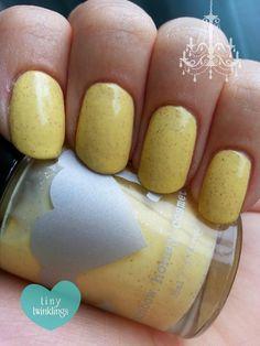 Rainbow Honey - Lemon Honey (March 2015 - Mini) BNNU mini - $3.50