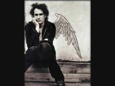 Jeff Buckley - Hallelujah (Original Studio Version) <3<3