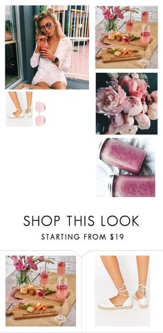 """""""🐙"""" by clothesmodern ❤ liked on Polyvore featuring De la Crème, ASOS and Matthew Williamson"""