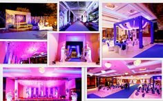 Your #DreamWedding Venue- Kasturi Orchid ***** Check out the #latesttrends of the #colours for a wedding which give a #vibrant appeal. #weddingvenue #lights #jodhpur #kasturiorchid