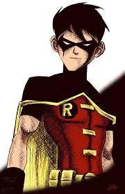 robin es el mejor