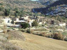 #Pobles #pallarsjussa  Sant Martí de Barcedana