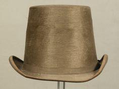 Hat 1820-30 Snowshill Manor © National Trust / Richard Blakey
