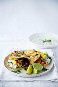 Shrimp 'Tacos' by reneekemps-look so yummy