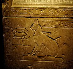 Egyptian, Coffin for Prince Thutmose's Cat, 1550-1292