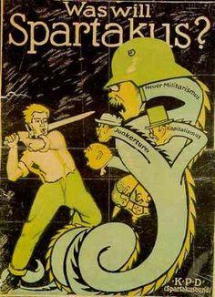 Los galos de Asterix: Gramsci y Trotsky: Ciencia política y Estrategia (...