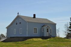 Own a 5 bedroom home mins to town for under $500 per month! | 65 Chebogue Road, Yarmouth | File #301