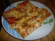 #Pizza alta