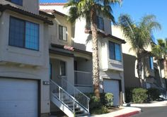 Naval Complex San Diego – Eucalyptus Ridge Neighborhood: 2-3 bedroom townhomes designated for E1-E9 service members.