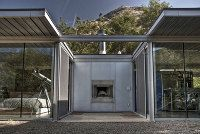 Taalman Kock / Three Rivers IT House
