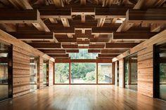 Zen architecture: Sérénité eurasienne | Nouveautés