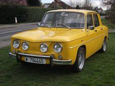 Renault 8TS