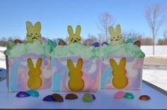 Easter Soap.