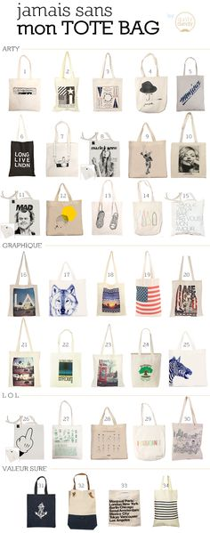Tote Bag - Daily Dandy