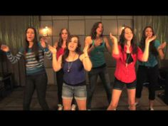 Cimorelli - Take the Pledge! ~ No texting while driving campaign.
