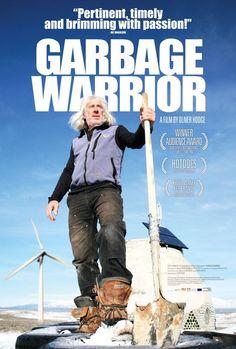 Garbage Warrior / DVD 5120 / http://catalog.wrlc.org/cgi-bin/Pwebrecon.cgi?BBID=7500077