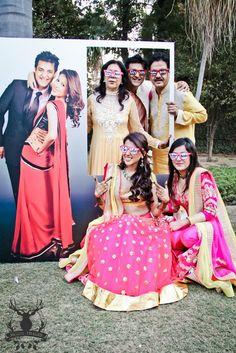 Delhi weddings   Raghavendra & Ridhima wedding story   Wed Me Good