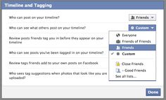 The latest scare doing the rounds is that Facebook has made public all of your private messages from the early days of Facebook. Many people are updating their statuses with horrified concern and advice on how to fix the problem.