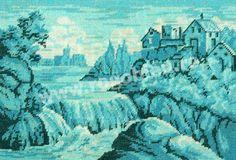 Cod produs Cascada Culori: 5 Dimensiune: 11 x Pret: lei Cod, Abstract, Artwork, Painting, Summary, Work Of Art, Auguste Rodin Artwork, Cod Fish, Painting Art