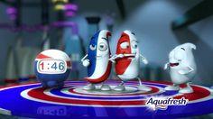 Aquafresh - Boomerang Song