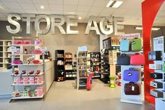 Spot Video Cetus Storage Roma Design Store S.r.l By Agora360.it Info@agora360.it