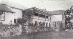 Williamsfield Great House 1912