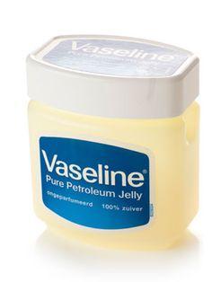 16 usos de la vaselina que ni te imaginas.