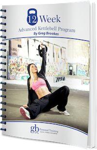 33 Kettlebell Exercises from Beginner to Advanced