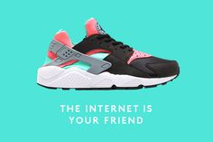 A Beginner's Guide To Sneakerhead Culture #refinery29  http://www.refinery29.com/sneakerhead-shopping-guide#slide-1