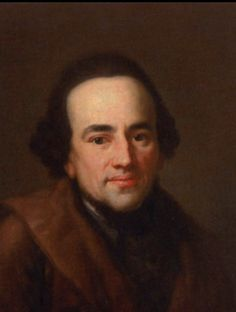 """September 6, 1729 Moses Mendelssohn was born - a Hebrew-German philosopher, translator of biblical texts, critic, founder and spiritual leader of the Haskal movement (""""Jewish enlightenment""""). Got the nickname """"German Socrates"""". Mendelssohn's ideas had a tremendous impact on the development of the ideas of German enlightenment and reformism in Judaism in the 19th century."""