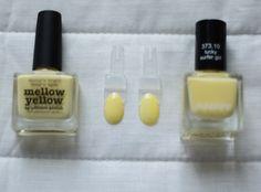 pp mellow yellow vs anny lucky surfer girl