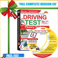 Driving theory test software Driving Theory Test, Driving Test, Theory Test Questions, Drive Book, Case Study, Software, Coding, Programming
