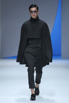 Image of Liu Yong Spring/Summer 2015 Collection