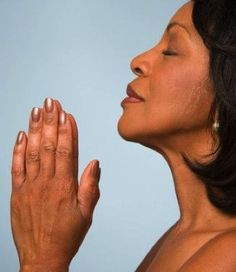 Abused Black Women | black-woman-praying