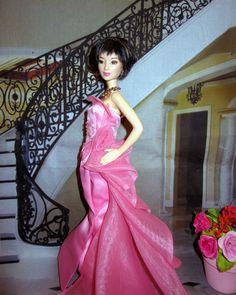 Glam Gown « Helen's Doll Saga
