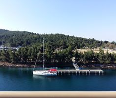 Greece Travel, River, Outdoor, Room, Porto, Outdoors, Bedroom, Greece Destinations, Outdoor Games