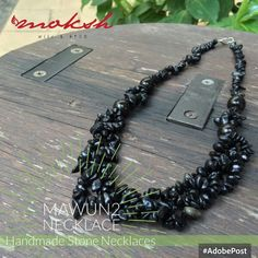 Mawun2 Necklace