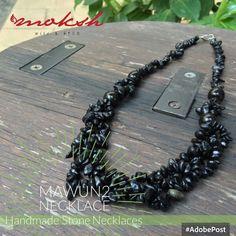 Mawun2 Necklace