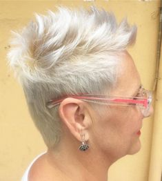 70+ Very Short Haircut For Women
