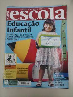 Nova Escola. dez. 2012.