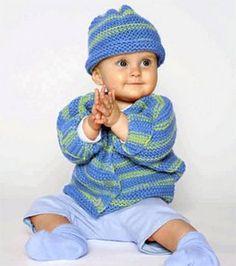 Knit Seven Seas Sweater Set: Knitting Accessories: Shop | Joann.com