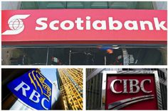 Just what are those thousands of companies registered in Bahamas by three of Canada's big banks, doing?