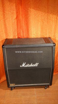 MARSHALL JCM800 1960A 4x12 3xG12-75T + 1xV30 VENTA-CAMBIO / SALGAI-ALDATZEKO / SALE-TRADE! 425€! http://www.kitarshokak.com/listado.php?lang=es&id=1378&seccion=3