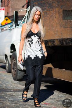 sarah-harris-by-styledumonde-street-style-fashion-photography... - Total Street Style Looks And Fashion Outfit Ideas