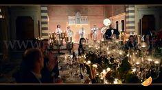 ALMA PROJECT - Folk Quintet & Tenor MM @ Four Seasons Hotel Florence - FSH - Nel blu dipinto di blu