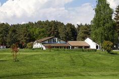 Club House La Pinetnia Golf Club