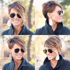 Adorable 22 Amazing Long Pixie Haircuts for Women – Simple Everyday Hairstyles  The post  22 Amazing Long Pixie Haircuts for Women – Simple Everyday Hairstyles…  appeared first on  Amazing Hairs ..