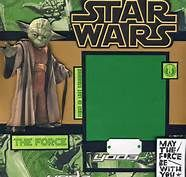 star wars scrapbook layouts - Bing Images