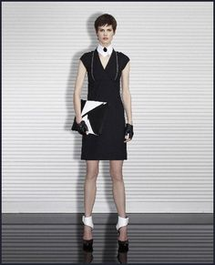 Karl by Karl Lagerfeld Look Book for Spring-Summer 2013-14