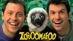 """with the Kratt brothers! *singing* """"While walking in the woods one day...."""" and that's all I remember :("""